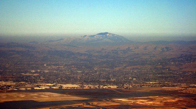 Mt. Diablo (4467)