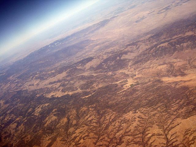 San Andreas Fault (4460)