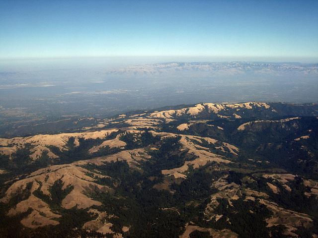San Francisco Peninsula (4461)