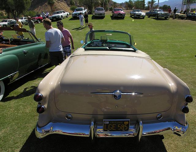 1954 Buick Super (8630)