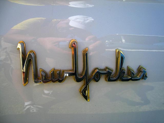 1956 Chrysler New Yorker (4624)