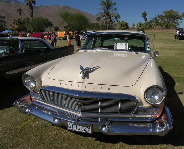 1956 Chrysler New Yorker (8682)
