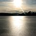 zugefroren - Illmensee
