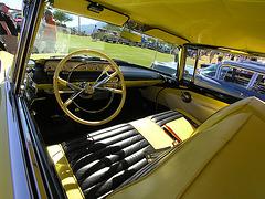 1956 Lincoln Premiere (8670)