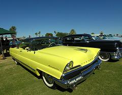 1956 Lincoln Premiere (8673)