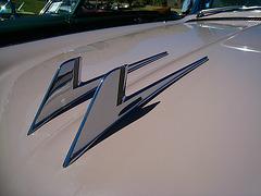 1958 Cadillac DeVille (4612)
