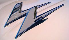 1958 Cadillac DeVille (4612A)