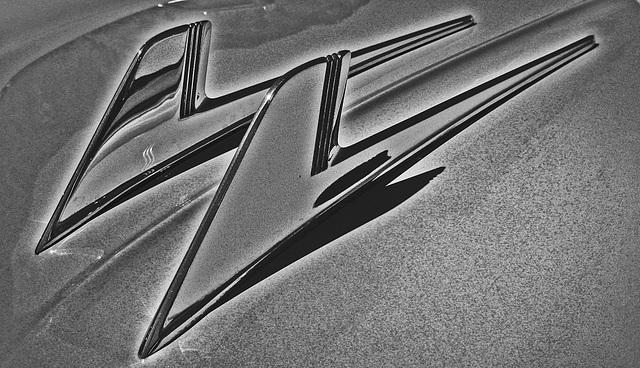 1958 Cadillac DeVille (4612B)