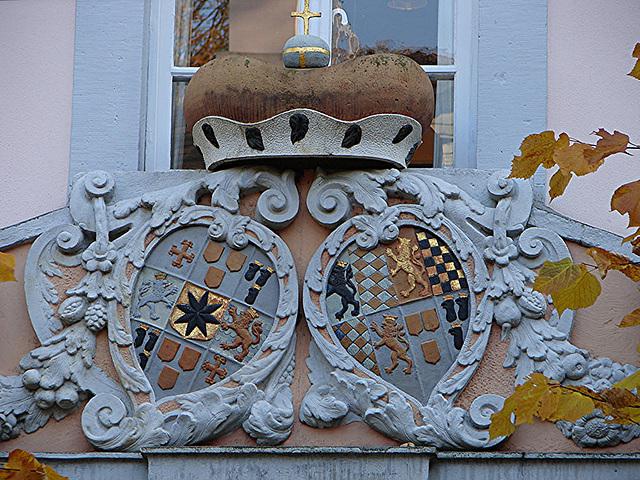 20051013 069DSCw [D-HM] Wappen, Bad Pyrmont