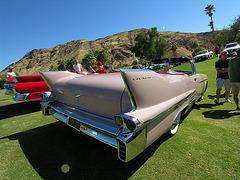 1958 Cadillac DeVille (8620)