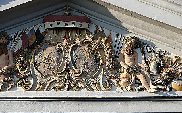 20051013 072DSCw [D-HM] Schloss, Bad Pyrmont