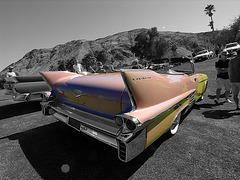 1958 Cadillac DeVille (8620A)