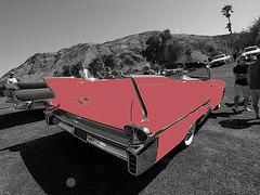 1958 Cadillac DeVille (8620B)