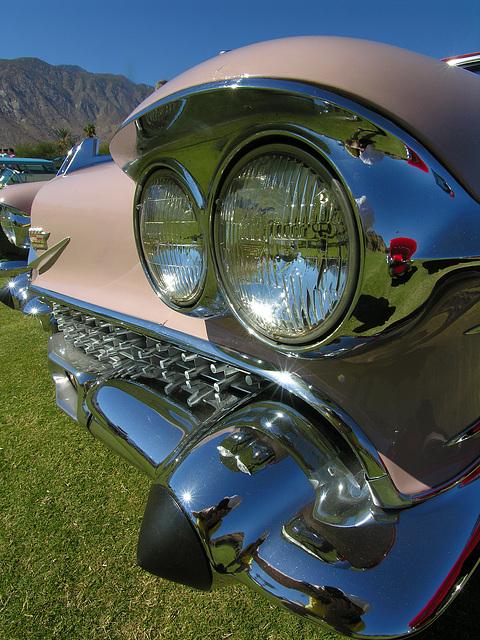 1958 Cadillac DeVille (8624)