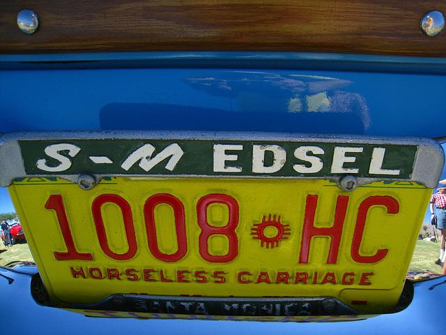 1958 Ford Edsel Bermuda (4617)