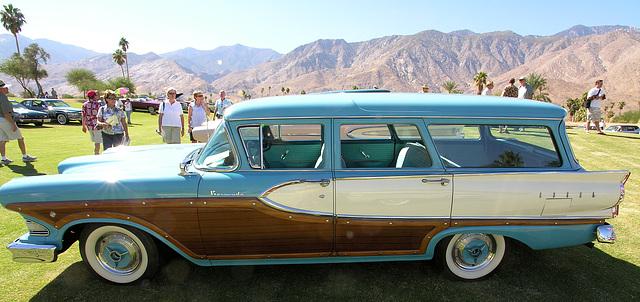 1958 Ford Edsel Bermuda (8640)