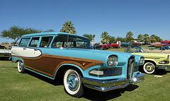 1958 Ford Edsel Bermuda (8649)