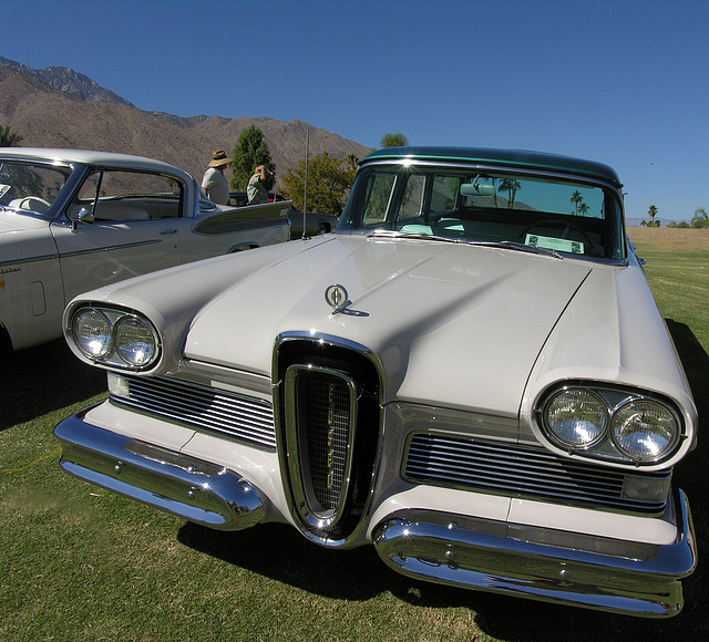 1958 Ford Edsel Bermuda (8650)