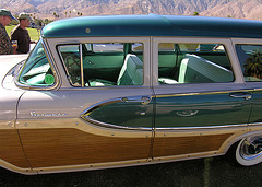 1958 Ford Edsel Bermuda (8652)