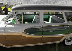 1958 Ford Edsel Bermuda (8652A)