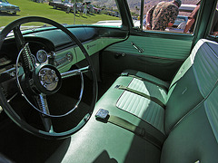 1958 Ford Edsel Bermuda (8653)