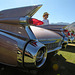 1959 Cadillac Eldorado Seville (8680)