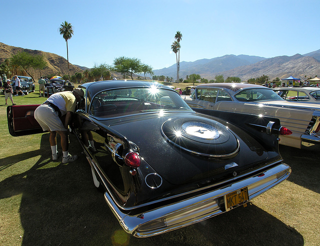 1959 Chrysler Imperial Southampton (8690)