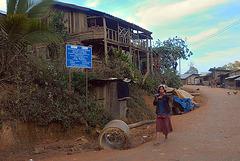 Picheumua village