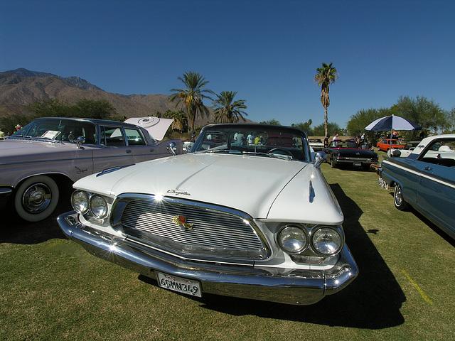 1960 Chrysler New Yorker (8694)