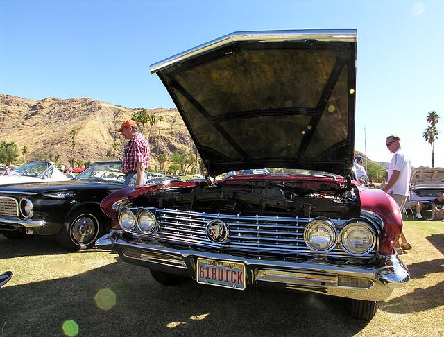 1961 Buick LeSabre (8696)