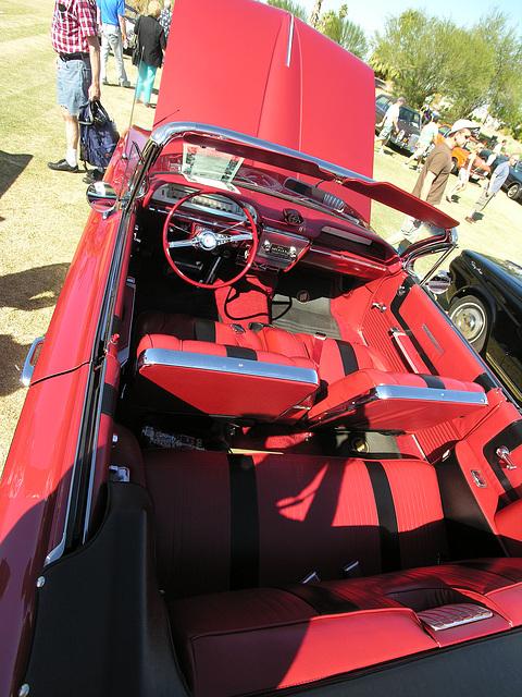 1961 Buick LeSabre (8698)