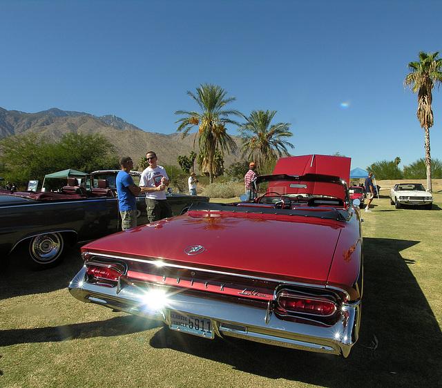 1961 Buick LeSabre (8699)