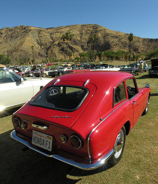 1965 Honda S600 (8714)