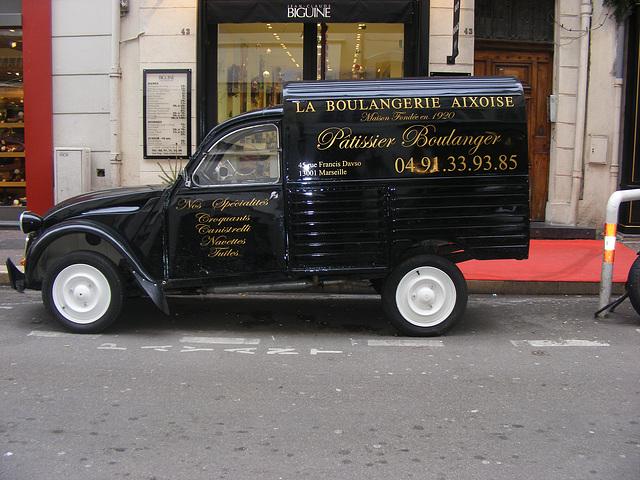 Boutique Marseillaise