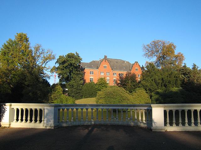 IMG 2954 Oldenburg, Schlossgarten