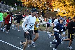 10.MCM34.TheRace.Route110.Arlington.VA.25October2009