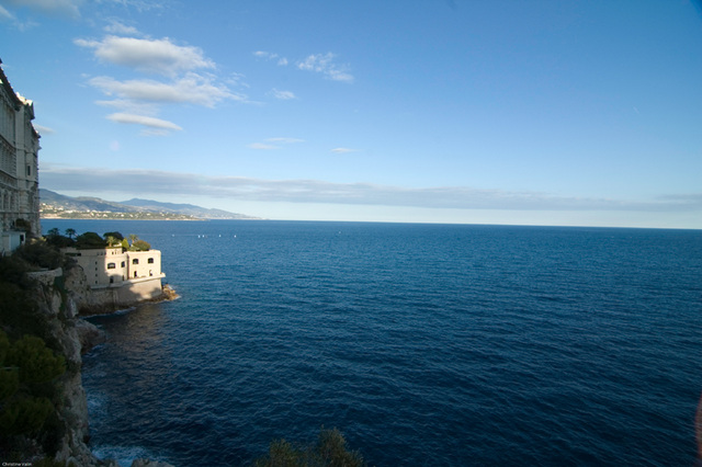 so typical of the cote d'azur