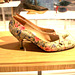 Bata shoe museum  - Toronto, CANADA . 2 novembre 2005
