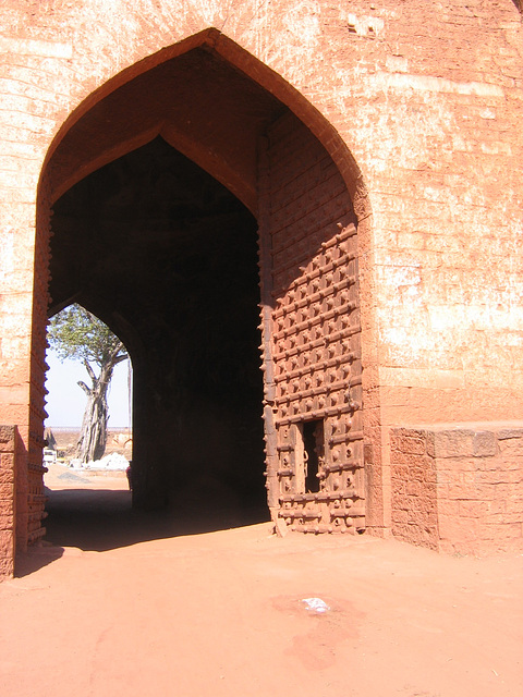 Into Fort