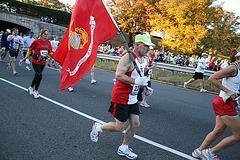 17.MCM34.TheRace.Route110.Arlington.VA.25October2009