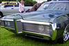 1969 Pontiac Catalina Ventura - HANGN