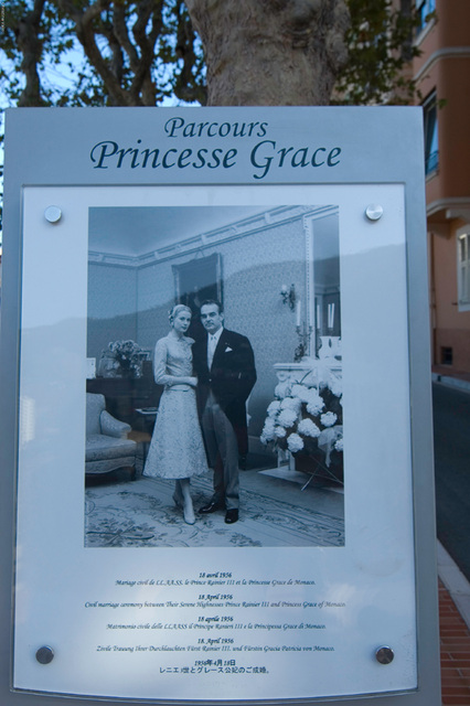 poster of Rainier and Grace