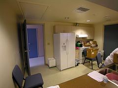 Henry Vellore Lozano, USMCR, Community Center interior (8778)