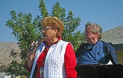 Yvonne Parks, Karl Baker (4788)