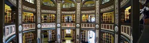 San Francisco Columbarium (3)