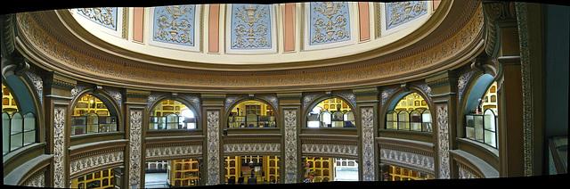 San Francisco Columbarium (4)