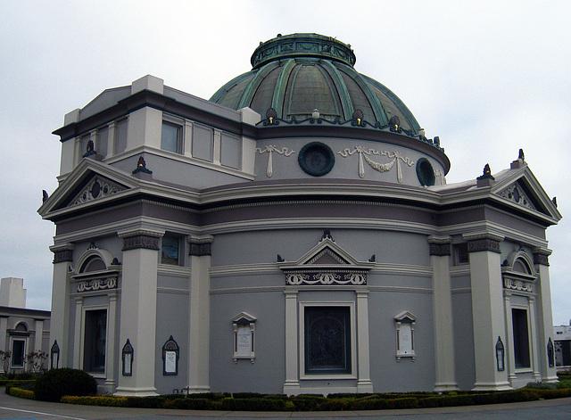 San Francisco Columbarium (4468)