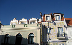 Benfica, old houses (6)
