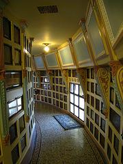 San Francisco Columbarium (4500)