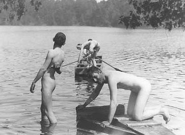 lake men